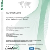 Giấy chứng nhận ISO 9001 WITEG- Đức