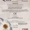 Giấy chứng nhận CE Micropipet- Microlit