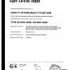 TCVN ISO 9001:2008 MPV