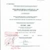 ISO 9001:2008 Vinahankook