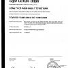 TCVN ISO 13485:2004 MPV