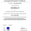 Iso 13485:2003 Microlit