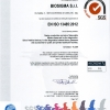 ISO 13485 Đầu col BIOSIGMA- Ý