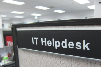 Tuyển Dụng IT Helpdesk