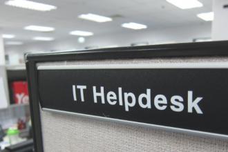 Tuyển Dụng IT Helpdesk