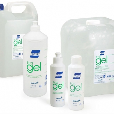 Gel điện tim 250ml Turkuaz