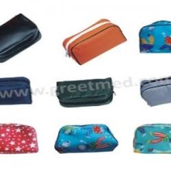 Zipper Case, Bulb, Cuff, Bldder