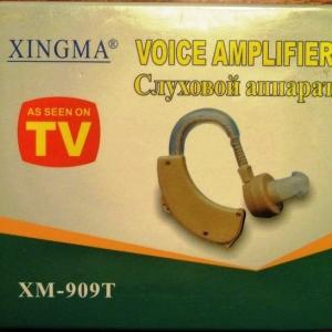 Voice Amplifier XM-909E