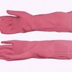 Găng tay bảo hộ, dày, dài