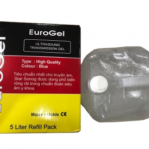 Gel siêu âm trắng - EURO