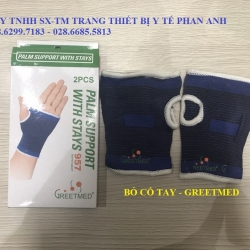 Palm Support with Stay